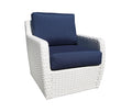 Zen Deep Seat Lounge Chair