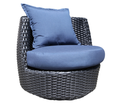 Zen Swivel Accent Chair