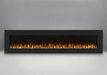 "Napoleon Allure 100"" Electric Fireplace"