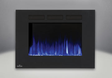 "Napoleon Allure 32"" Electric Fireplace"