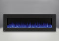 "Napoleon Allure 72"" Electric Fireplace"