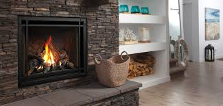 Marquis Direct Vent Fireplace - Bentley