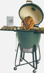 Big Green Egg with Nest and Mates