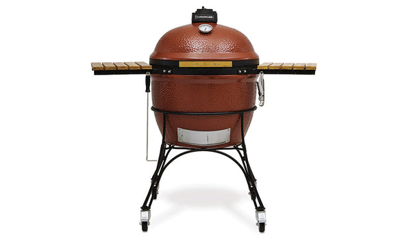 Kamado Joe Big Joe in Red