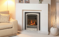 Bolero Zero Clearance Gas Fireplace