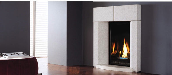 Cove Marquis Direct Vent Fireplace