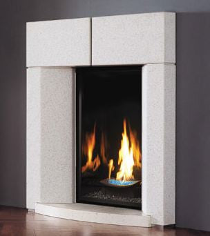 Marquis Direct Vent Fireplace - Cove