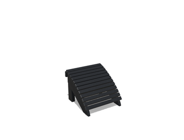 Krahn Adirondack Foot Rest