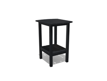 Krahn End Table Deluxe Bistro