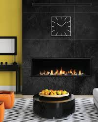 Marquis Serene Linear gas fireplace