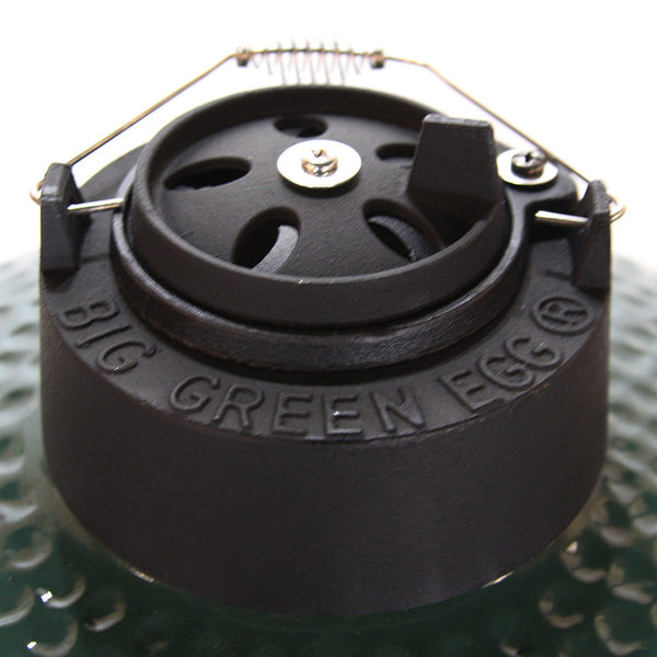 Big Green Egg Dual Function Metal Top