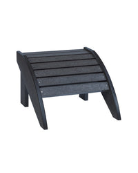 Recycled Plastic Footstool