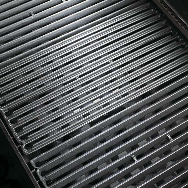 Broil King BBQ Signet Cast Iron Grills
