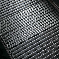 Broil King Monarch Gas BBQ Cast Iron Cooking Grills