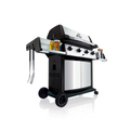 Broil King Sovereign XLS 20 98881_ Gas Grill
