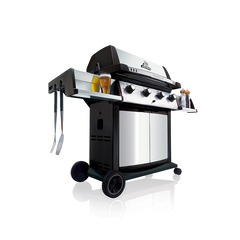 Broil King Sovereign XLS 20 98814_ Gas Grill