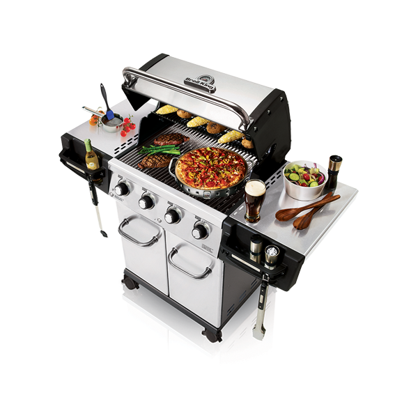 Broil King Regal S420 PRO 95631_ Gas Grill