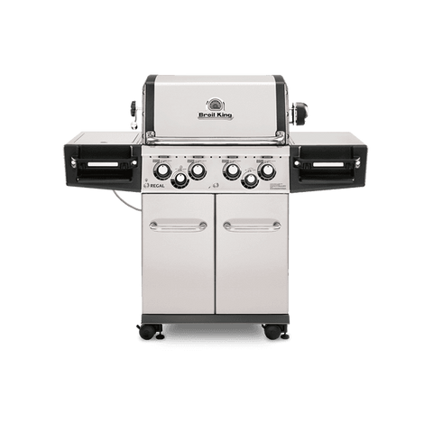 Broil King Regal S490 Pro IR 95694_ Gas Grill