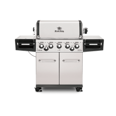 Broil King Regal S590 Pro IR 95894 Gas Grill