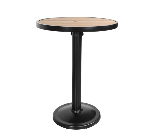 "Kensington 32"" Round Pedestal Bar Table"
