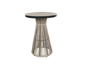 "Cove 32"" Round Bar Table"