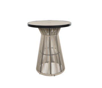 "Cove 36"" Round Bar Table"