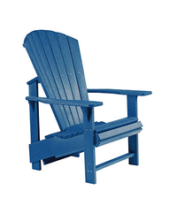 C03 Adirondack Upright Chair
