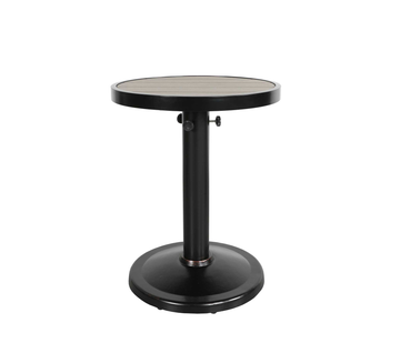"Kensington 24"" Round Pedestal Dining Table"