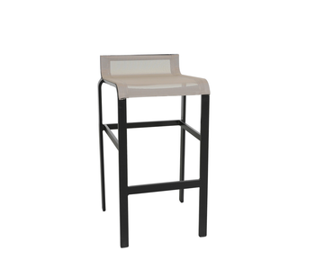 Element Backless Balcony Stool