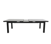 "Gramercy 40"" x 95"" to 126"" Extending Dining Table"