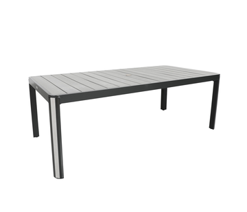 "Deco 84""x42"" Dining Table"