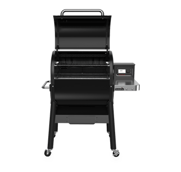 Weber SmokeFire EX4 Wood Pellet Grill  (2nd Generation)