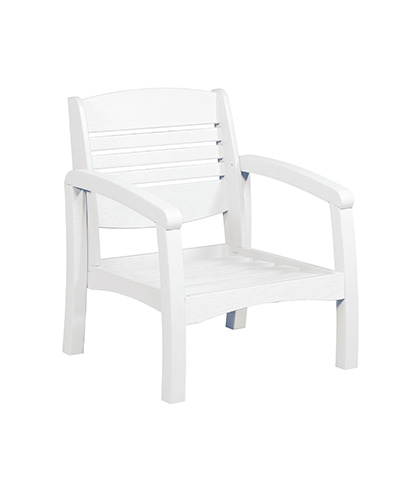 Bay Breeze Deep Seat Chair