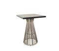 "Cove 32"" Square Bar Table"