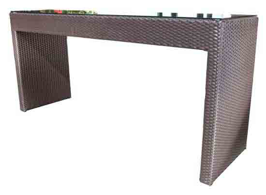 Chorus XL Console Table