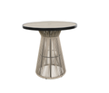 "Cove 42"" Round Bar Table"