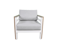 Deco Deep Seating