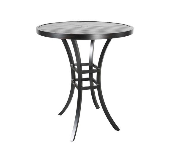 "Monaco 36"" Round Bar Table"