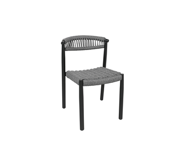 Breezeway Side Chair (Frame Only)