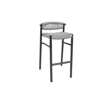 Breezeway Bar Stool (Frame Only)