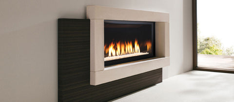 Marquis Direct Vent Fireplace - Infinite