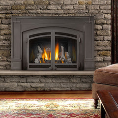 Napoleon Gas Fireplace Insert - IR3-1 Infra Red Series