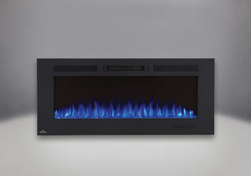 "Napoleon Allure Phantom 50"" Electric Fireplace"