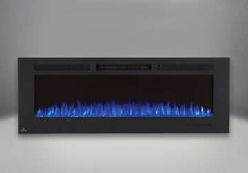 "Napoleon Allure Phantom 60"" Electric Fireplace"