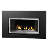 Napoleon Gas Fireplace Insert GDI30G With Glass