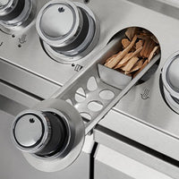 Napoleon Prestige PRO Intergrated Wood Chip Smoker Tray