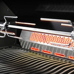 Napoleon Prestige Built In P500RB_SS-3  Gas Grill