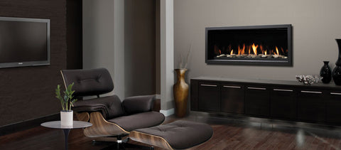 Marquis Direct Vent Fireplace - Skyline II