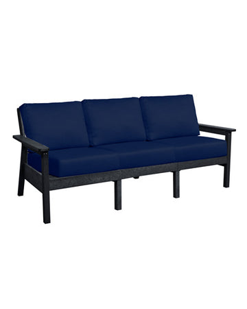 Tofino Sofa Black