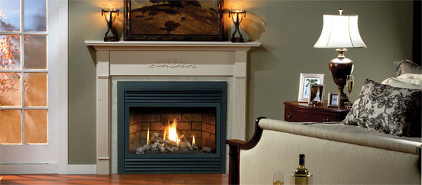 marquis solara zero clearance gas fireplace